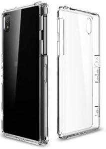 quality design dcc5b a1626 ARCMOBI Back Cover for Gionee P5LTransparent