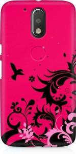 Amez Back Cover for Motorola Moto G (4th Generation) Plus
