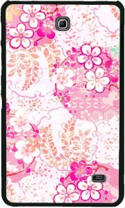 99Sublimation Back Cover for Samsung Galaxy Tab 4 (7.0 Inches) T230 T231