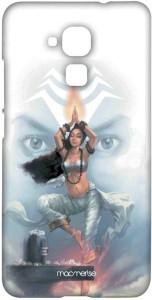 Macmerise Back Cover for Huawei Honor 5C