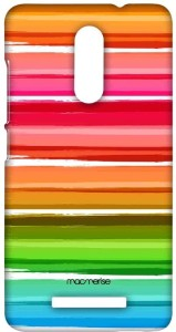 Macmerise Back Cover for Mi Redmi Note 3