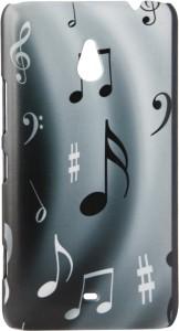 GadgetM Back Cover for Nokia Lumia 1320