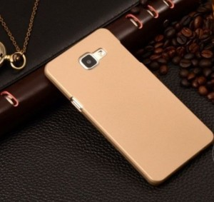 outlet store 45b64 da266 Case Creation Back Cover for SAMSUNG Galaxy J5 Prime, SM-G570FChampaine Gold