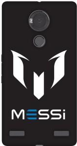 huge discount 9b439 0d4e2 MOBART Back Cover for Micromax YU Yureka NoteGrey