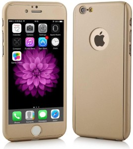 d1332bbe4b178e 5PLUS Back Cover for APPLE IPHONE 5 5S SE Gold Best Price in India ...