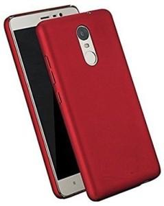 AMFIN Back Cover for Xiaomi Redmi Note 4