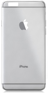 COST TO COST Back Replacement Cover for Apple iPhone 7 Plus