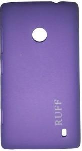 Ruff Back Cover for Nokia Lumia 520