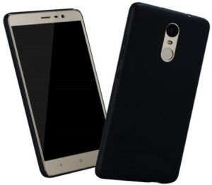 Ridhaniyaa Back Cover for Xiaomi Redmi Note 4