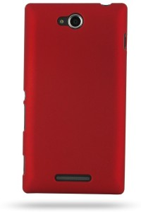 Wow Back Cover for Sony Xperia C