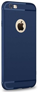 Enflamo Back Cover for Apple iPhone 6