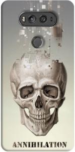 Sprik Back Cover for LG V20 Transparent Back Cover Best