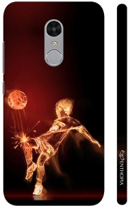 Enthopia Back Cover for Xiaomi Redmi Note 4