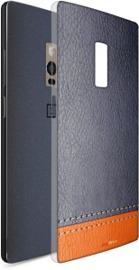ezyPRNT Back Cover for OnePlus Two
