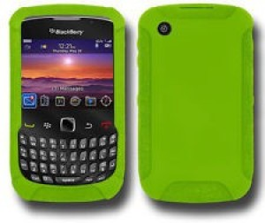 quality design 6a060 72d4d Blackberry Back Cover for Black Berry 8520/8530/9300/9330GREEN