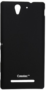 Casotec Back Cover for Sony Xperia C3