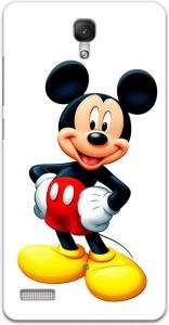 myPhoneMate Back Cover for Mi Redmi Note 4G