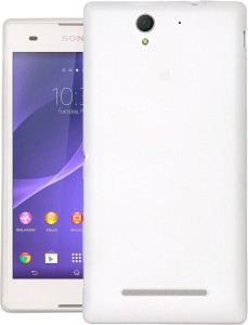 Cubix Back Cover for Sony Xperia C3 Dual