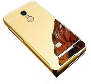 separation shoes 216a9 75861 JBJ Back Cover for Xiaomi Redmi Note 4GOLDEN