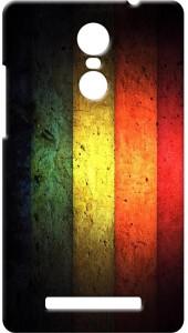 Kyra Back Cover for Mi Redmi Note 3