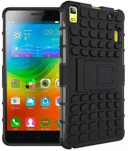 3a Colors Back Cover for Lenovo K3 Note