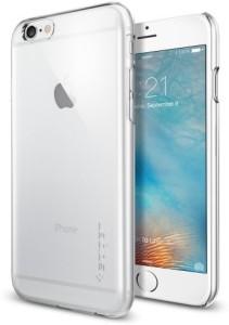Spigen Back Cover for Apple iPhone 6S
