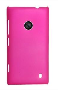 GadgetM Back Cover for Nokia Lumia 520