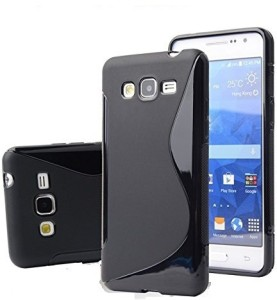best loved 0a50f cfeb9 BELMARK Back Cover for SAMSUNG Galaxy On8Black, Rubber