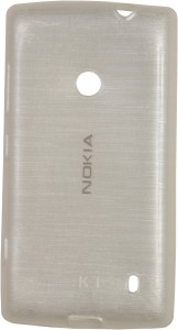 Iway Back Cover for Nokia Lumia 520