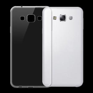 meet a2fc1 0fbc6 Coni Back Cover for Samsung Galaxy E5_BackcoverClear