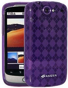 Amzer Back Cover for Google Nexus One PB99100