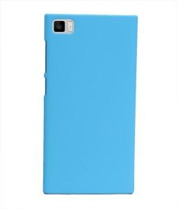 GadgetM Back Cover for Xiaomi MI 3