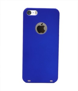 check out 0c898 58e22 RD Case Back Cover for Apple iPhone 5SBlue