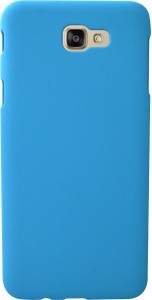 Coverage Back Cover for SAMSUNG Galaxy J7 Prime