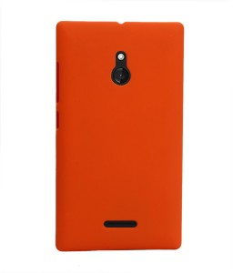 buy online d27ba b892d RD Case Back Cover for Nokia XLOrange