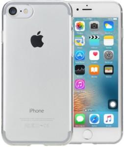 Vintageshop Back Cover For Apple Iphone 7 Transparent Best Price