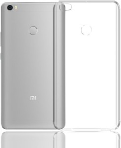 Mobik Back Cover for Mi Max