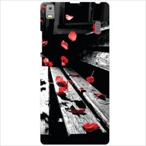 Printland Back Cover for Lenovo K3 Note PA1F0001IN