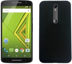 Karimobz Back Cover for Motorola Moto X Play