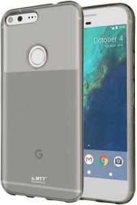 premium selection e6357 b4cf7 MTT Back Cover for Google Pixel XLSmoke Black