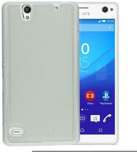 Casotec Back Cover for Sony Xperia C4