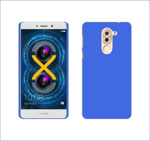 Case Creation Back Cover for Huawei Honor 6X