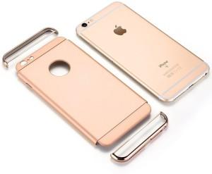 9cf126b13c GoldKart Back Cover for Apple iPhone 6 Plus, Apple iPhone 6S PlusGold Chrome
