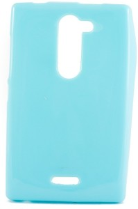 premium selection 26369 4ea30 Mystry Box Back Cover for Nokia Asha 502Blue