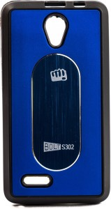 Mystry Box Back Cover for Micromax Bolt S302