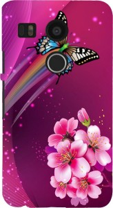Snapdilla Back Cover for LG Nexus 5X, LG Google Nexus 5X New
