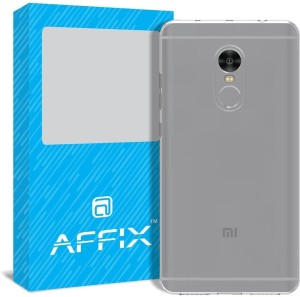 Affix Back Cover for Mi Redmi Note 4
