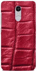 Printvisa Back Cover for Xiaomi Redmi Note 4