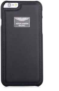 new styles 2abbb ff803 Aston Martin Back Cover for Apple iphone 6plus/6s plusblack