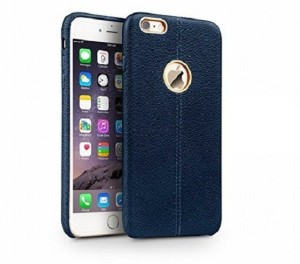 uk availability e3db1 be850 MVE Back Cover for APPLE IPHONE 6/6SBLUE